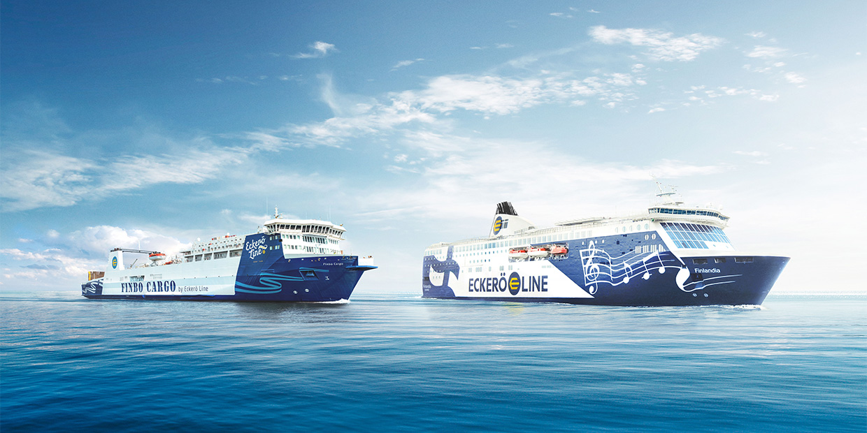 Tiedote: Työmatkaliikenteen lipunmyynti on avattu – näin turvallisuudesta huolehditaan laivoilla