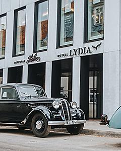 Hotel Lydia