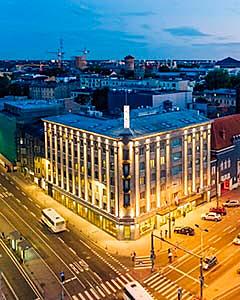 Hotel Palace, Tallinna