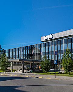 Tervis Medical Spa Hotel, Pärnu