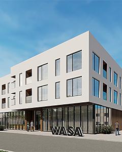 Wasa  Resort Hotel