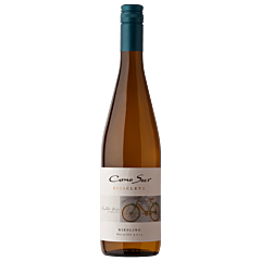 Cono Sur Bicicleta Riesling 12-pack