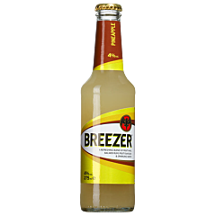 Bacardi Breezer Pineapple