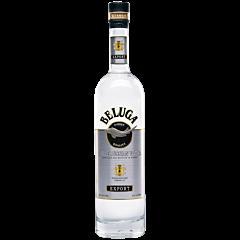 Beluga Noble Super Premium Vodka
