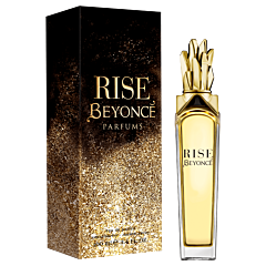 BEYONCE Be Rise EdT Spray