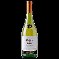 Casillero del Diablo Reserva Chardonnay CyT