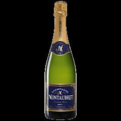 Champagne Montaubret Brut 6-pack