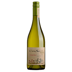 Cono Sur Organic Sauvignon Blanc, EKO
