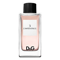 DOLCE & GABBANA L'Imperatrice EdT Spray 100 ml