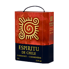 Espiritu de Chile Cabernet Carmenere