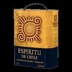 Espiritu de Chile Gewürztraminer Semillon