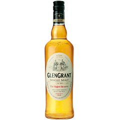 Glen Grant Majors Reserve 40 % 6-pack