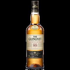 Glenlivet Masters Distillers Reserve 6-pack