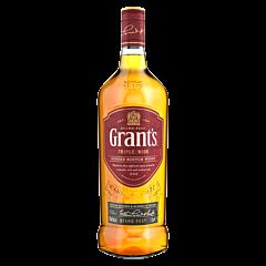 Grant's Triple Wood