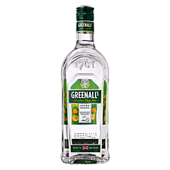 Greenall's Extra Reserve Gin