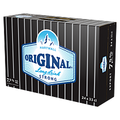 Hartwall Original Long Drink Strong 24-pack
