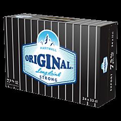 Hartwall Original Long Drink Strong 24-pack