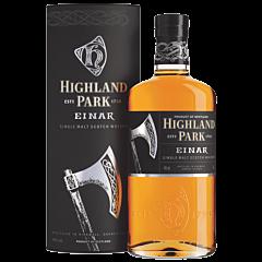 Highland Park Einar Single Malt
