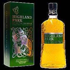 Highland Park Spirit of the Bear, 6-pack