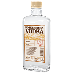 Koskenkorva Vodka (PET)