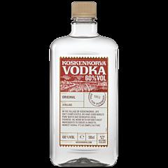 Koskenkorva Vodka 60 %