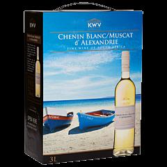KWV Chenin Blanc-Muscat