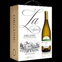 La Andera White Wine, EKO