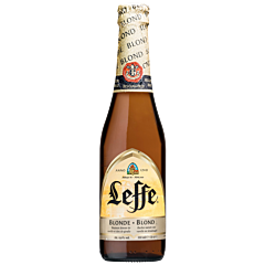 Leffe Blond 24-pack