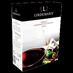 Lindeman's Shiraz Cabernet Sauvignon