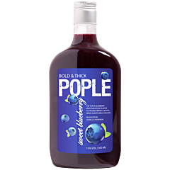 L&P Pople Blueberry (PET)
