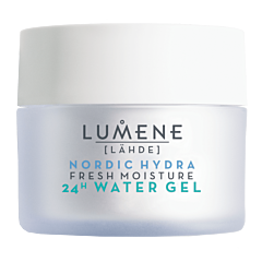 LUMENE Fresh Moisture 24h Water Gel