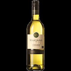 Makana Chenin Blanc Chardonnay