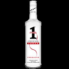 No. 1 Premium Vodka