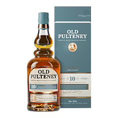 Old Pulteney 10 YO