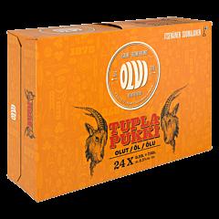 Olvi Dobbelbock 24-pack