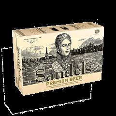 Sandels 24-pack