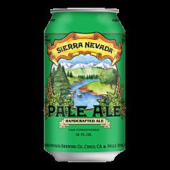 Sierra Nevada Pale Ale 12-pack