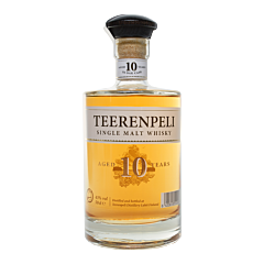 Teerenpeli 10 YO Single Malt