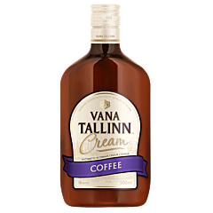 Vana Tallinn Coffee Cream (PET)