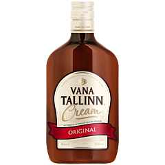 Vana Tallinn Cream (PET)