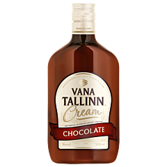 Vana Tallinn Chocolate Cream (PET)