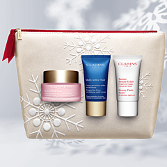 CLARINS Multi-Active Daily Cream Collection