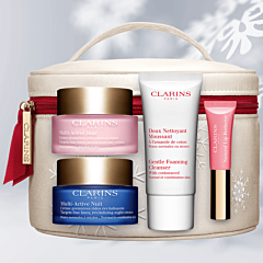 CLARINS Multi-Active Prestige Collection