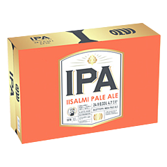 Iisalmi Pale Ale 24-pack