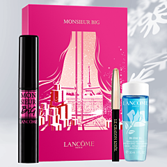 LANCOME Monsieur Big Set