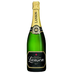 Lanson Black Label Brut 6-pack