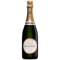 Laurent-Perrier La Cuvée Brut