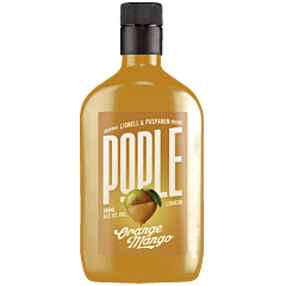 L&P Pople Orange-Mango (PET)