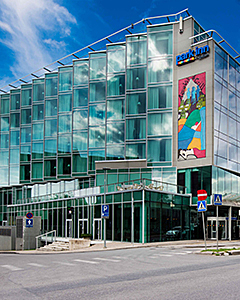 Park Inn by Radisson Meriton Conference & Spa