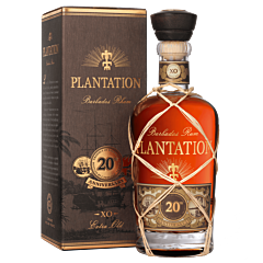 Plantation XO 20th Anniversary, 6-pack